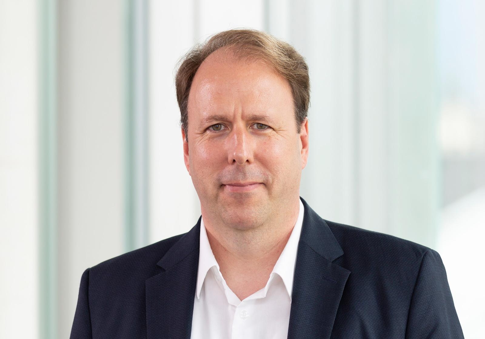 Jörg Balow