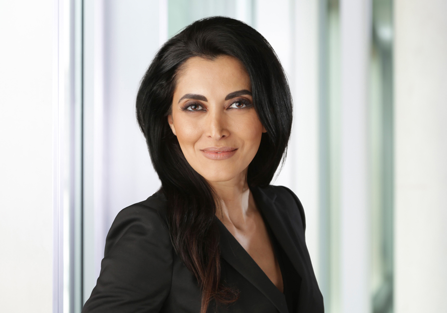 Parisa Omidi