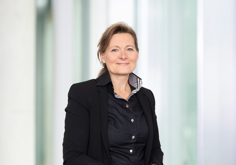 Annemarie Lippert, Geschäftsführerin redserve Essen. Foto: ATP/Rauschmeir