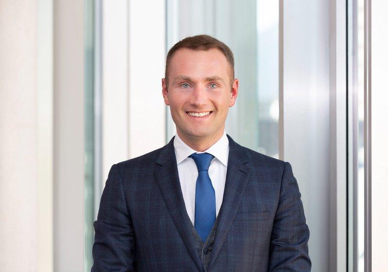 Torben Semmler, Geschäftsführer redserve in München. Foto: ATP/Rauschmeir
