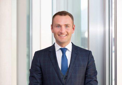 Torben Semmler, direktor tvrtke redserve u Münchenu. Foto: ATP/Rauschmeir