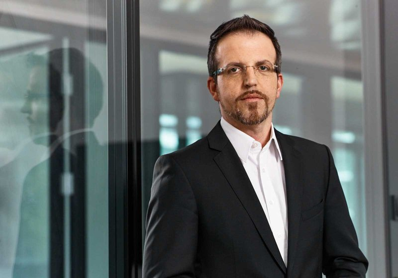 Michael Haugeneder, direktor ATP-a sustain. Foto: ATP/Becker