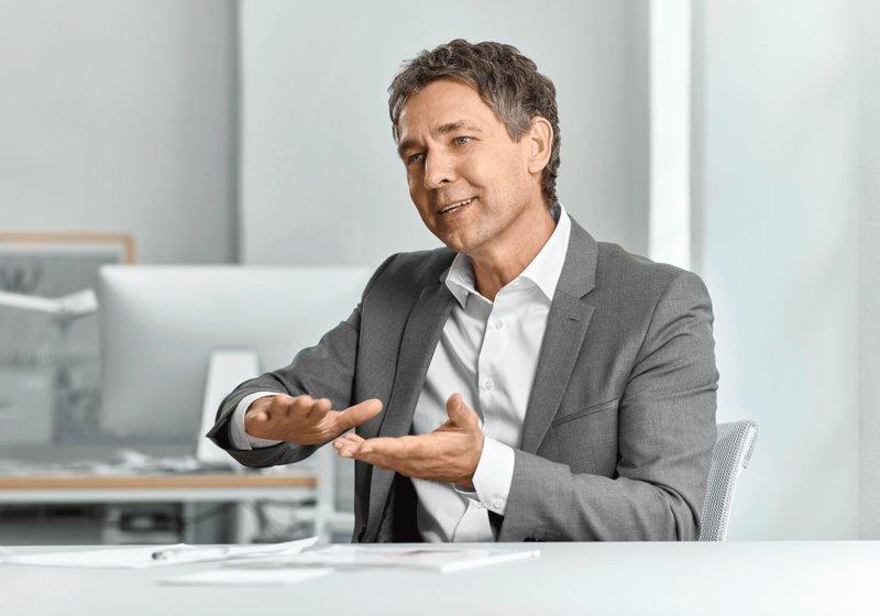 Mit Thilo Ebert ist die TGA nun auch im Vorstand von ATP kompetent abgebildet. Foto: ATP/Becker