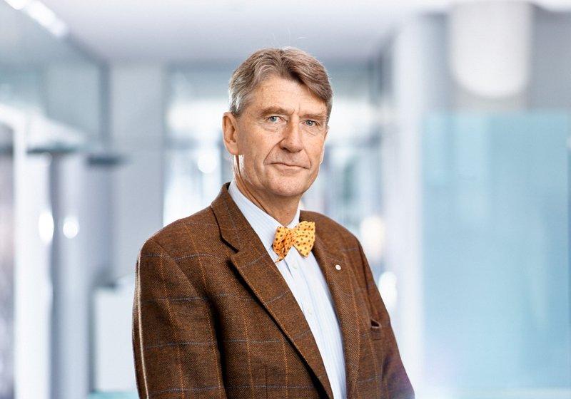Za direktora ATP-a Christopha M. Achammera nema druge mogućnosti osim digitalizacije građevinske branše.Foto: ATP/Becker