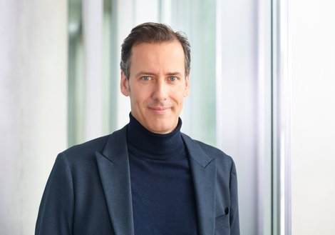 Christopher Hammerschmidt, Geschäftsführer von ATP Frankfurt. Foto: ATP/Müller