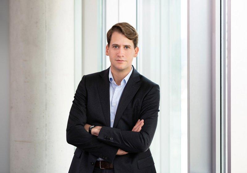 Albert Achammer, direktor ATP-a Hamburg. Foto: ATP/Rauschmeir