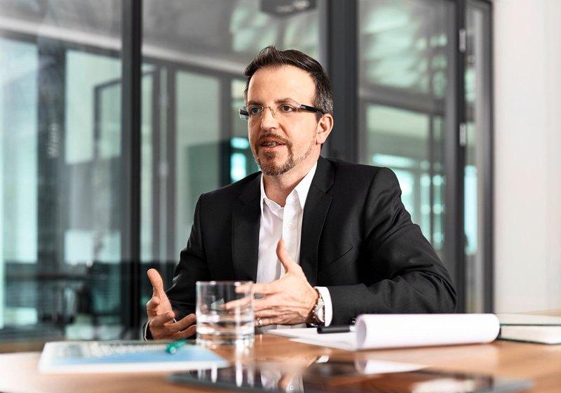 und Michael Haugeneder, GL ATP sustain Wien setzen auf ganzheitliche Konzepte für mehr Nachhaltigkeit Foto: ATP/Becker