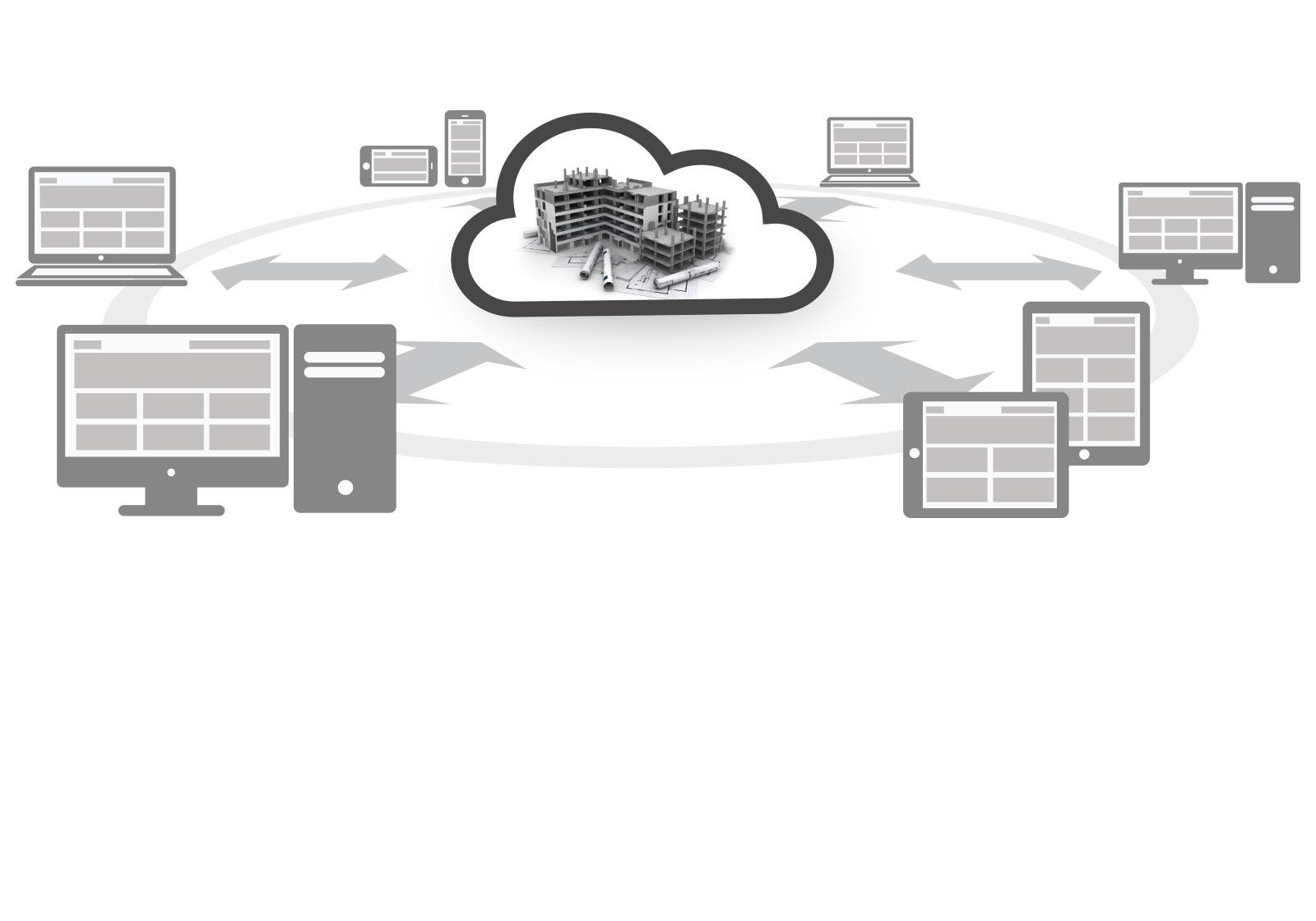 BIM - Ein zentraler Datenbestand