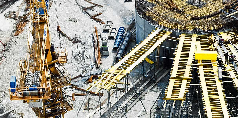 Usluge nadzor gradnje