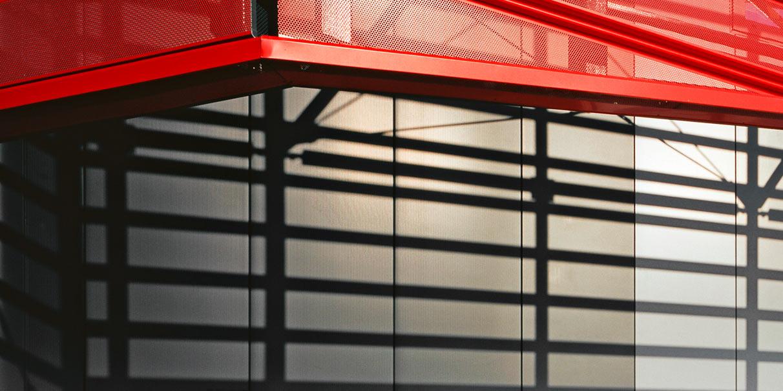 Leistungen Gebäudetechnik