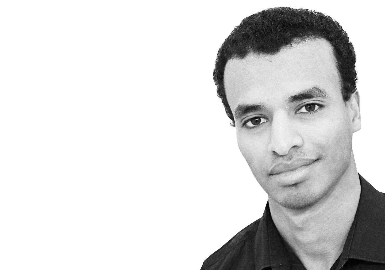 Abukar Said | Dualer Student THM | ATP Frankfurt