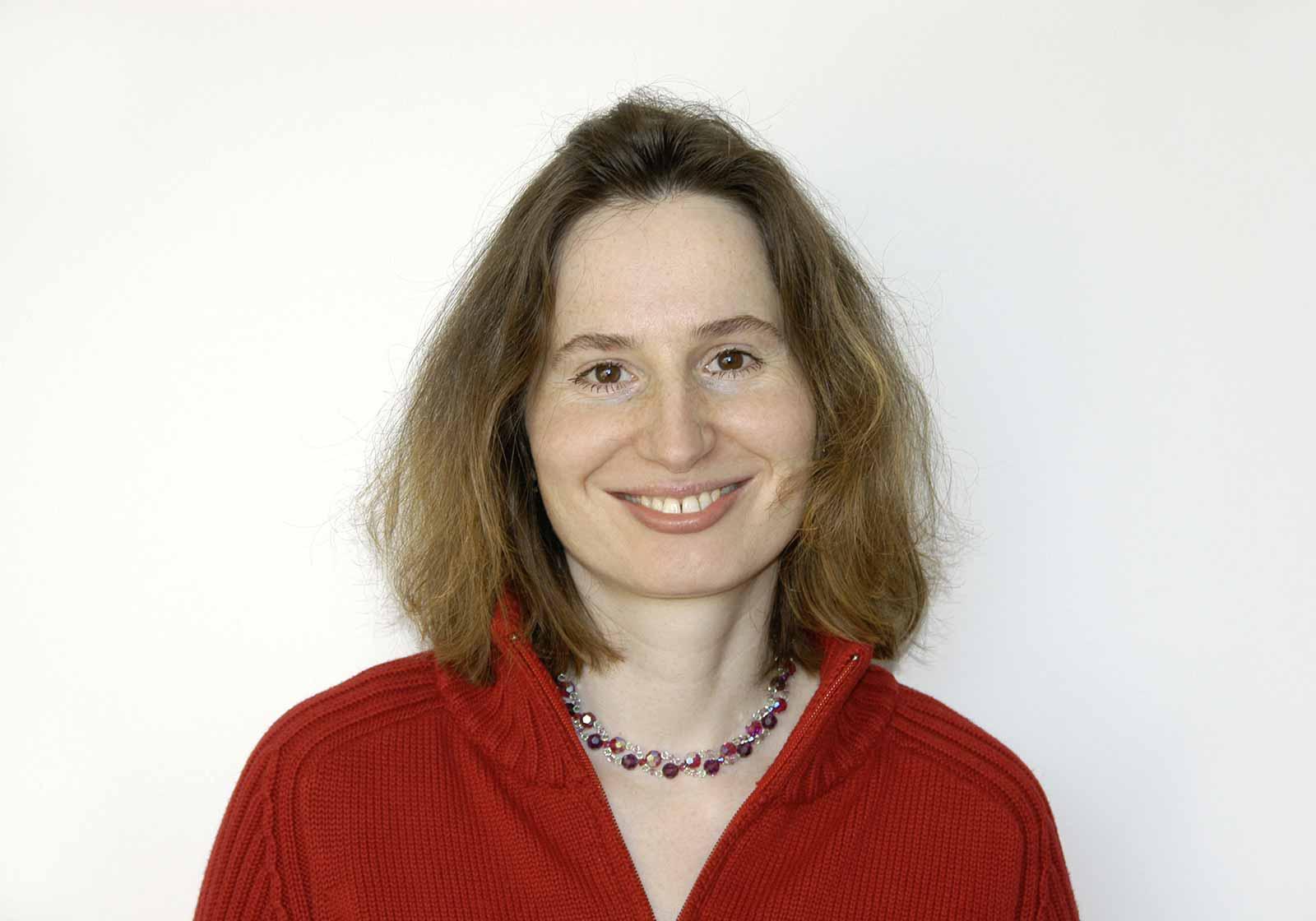 Anita Falkner