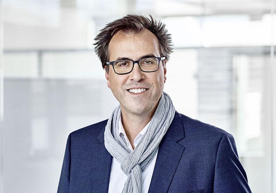 Florian Beck