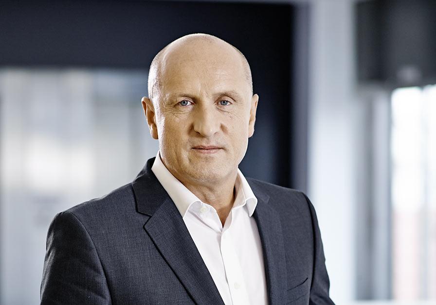 Horst Reiner