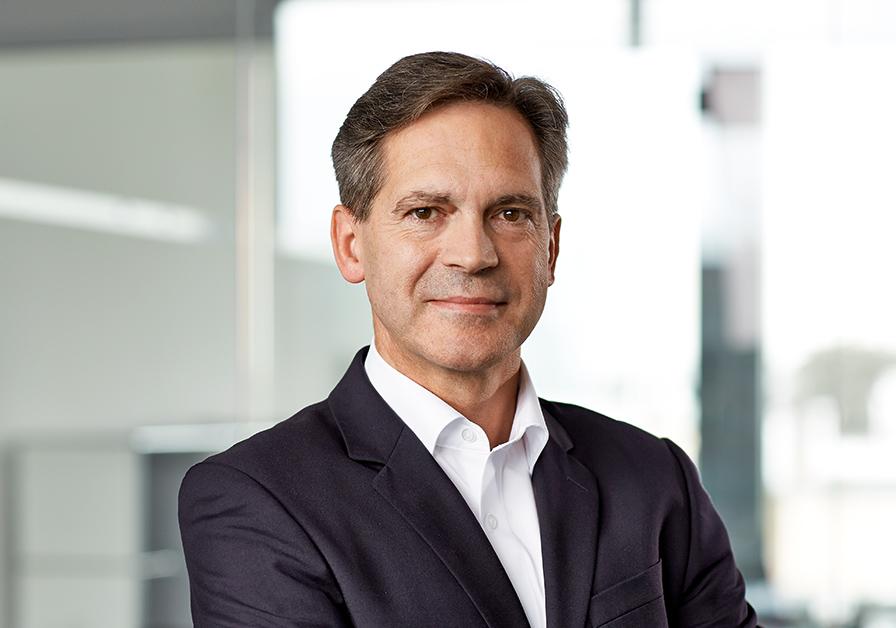 Reinhold Wolfert