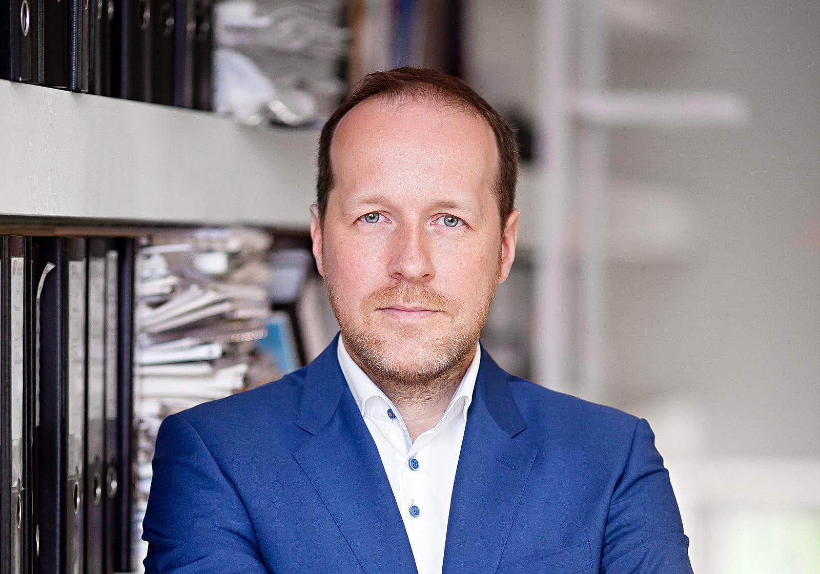 Vladimir Horton