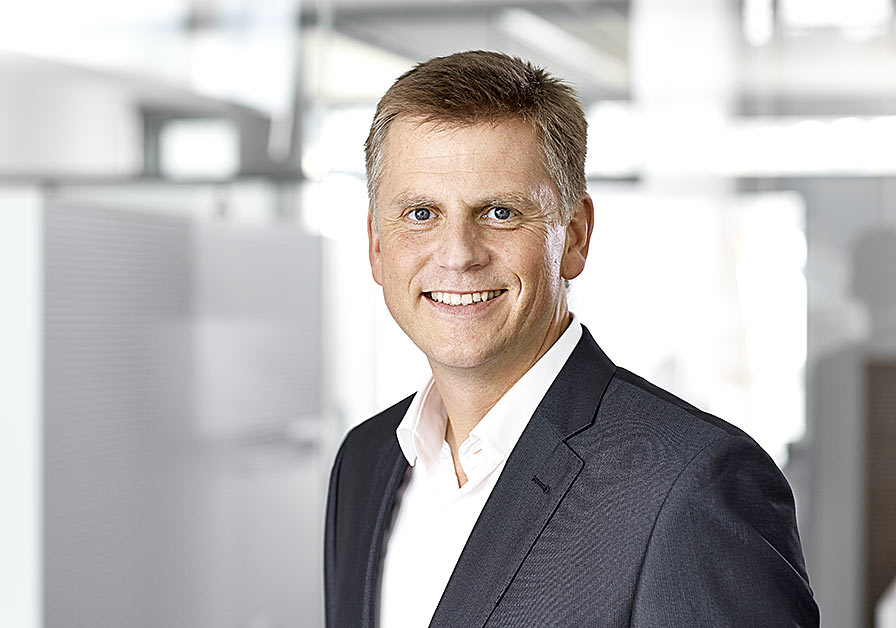 Matthias Wehrle