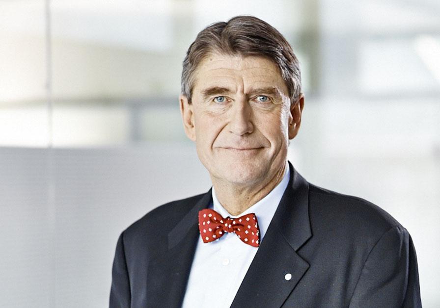 Christoph M. Achammer