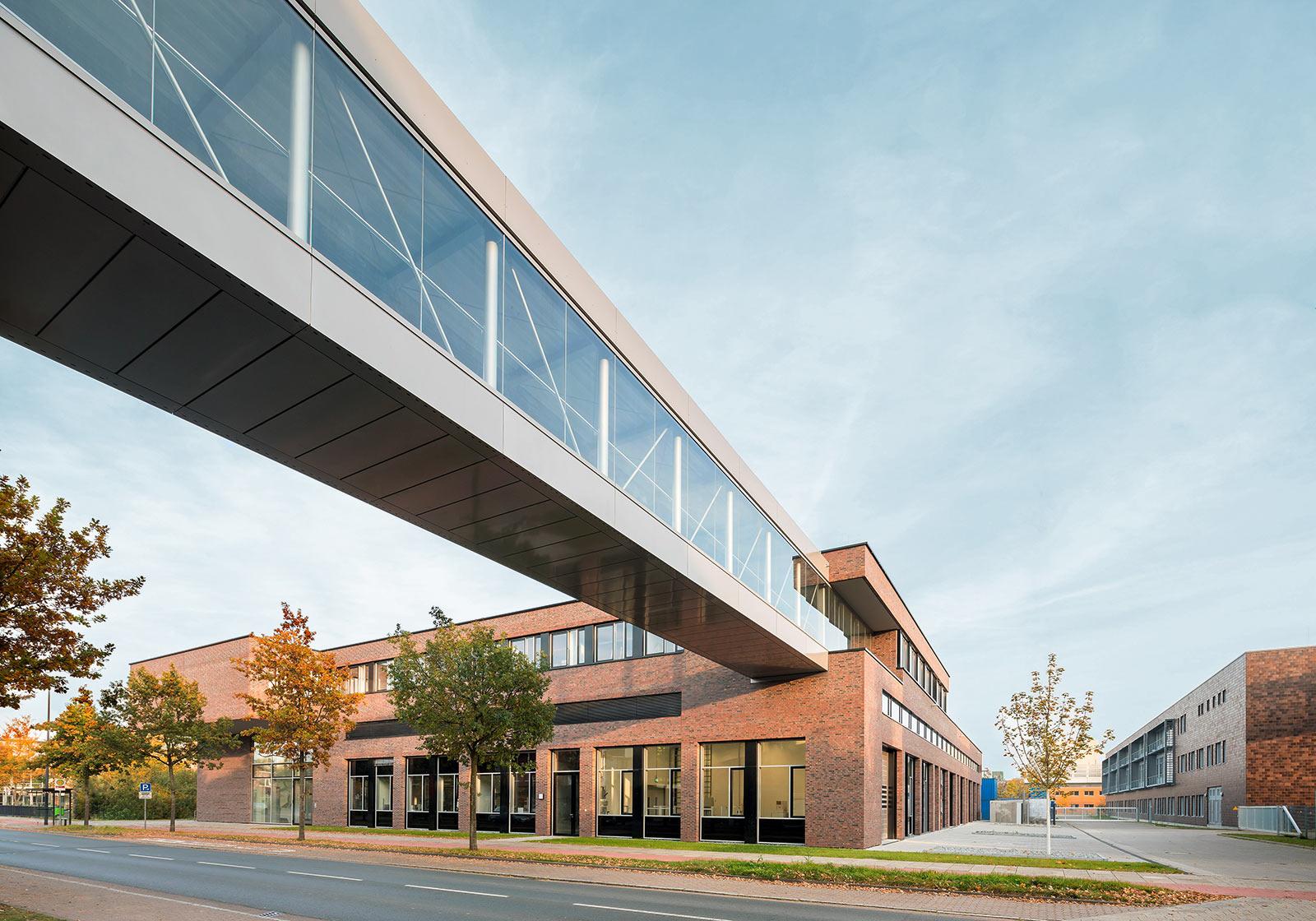 Институт технологии производства и прикладных исследований материалов Фраунгофера, Бремен, Германия