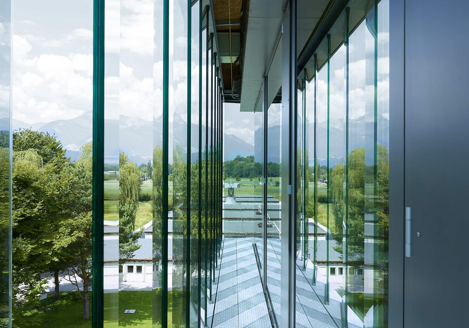 University of Innsbruck, AT