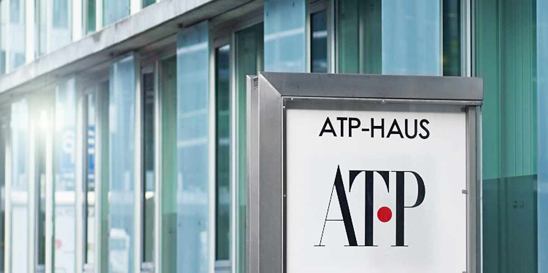 Компания ATP Услуги