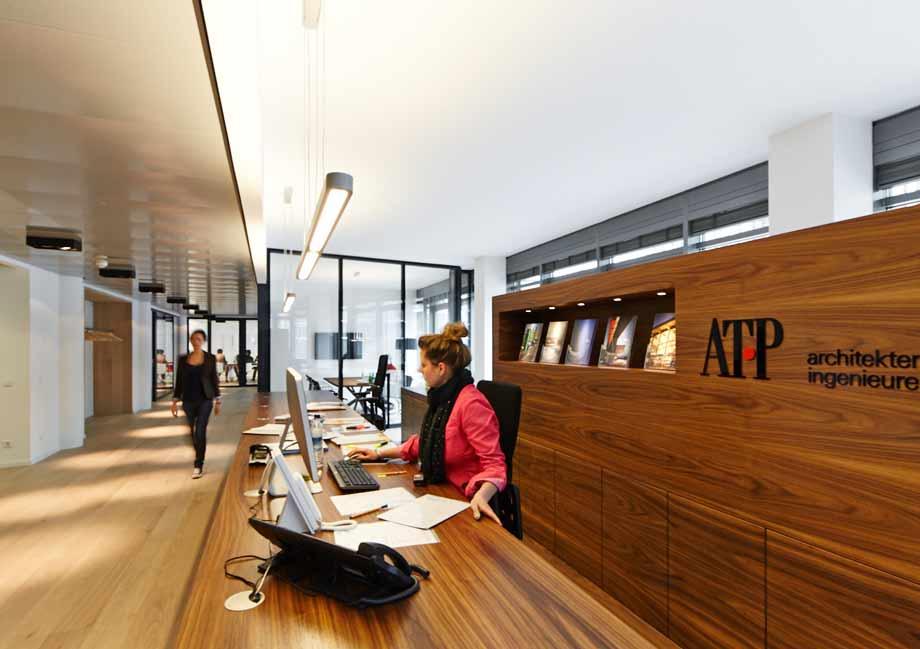 ATP Planungs- und Beteiligungs AG