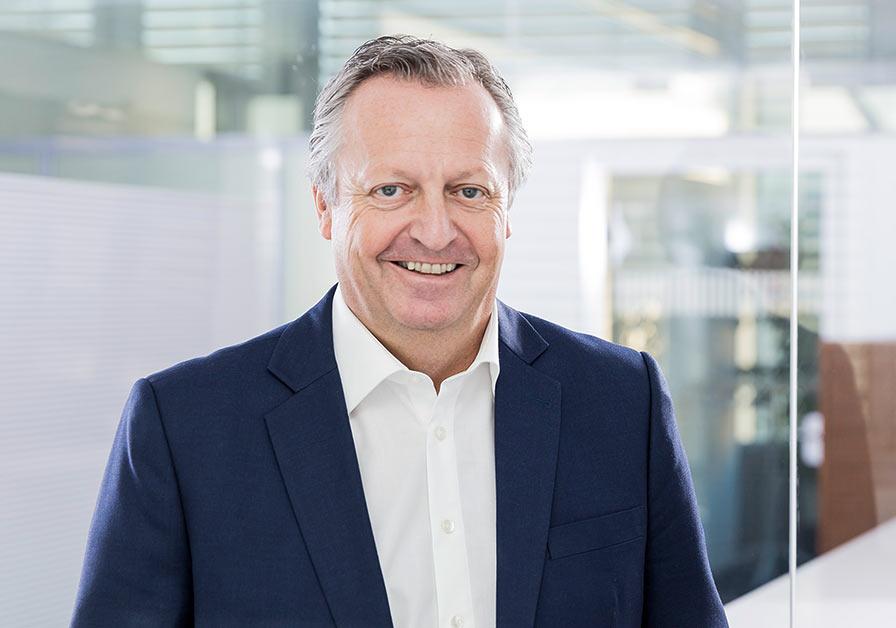Michael Gräfensteiner