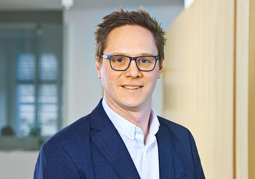 Reinhard Bärnthaler