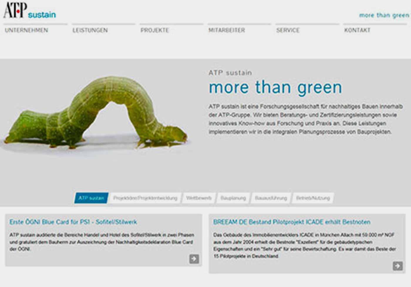 ATP sustain online