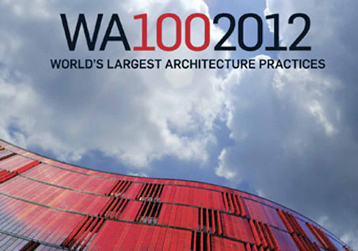 ATP amongst the Top 10 retail architects worldwide