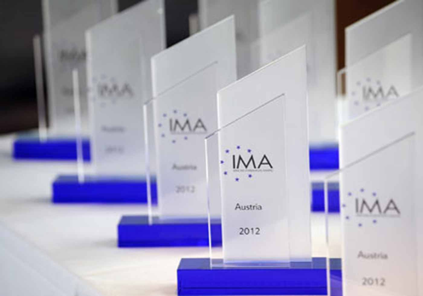 Immobiliemarken Award 2012 für ATP