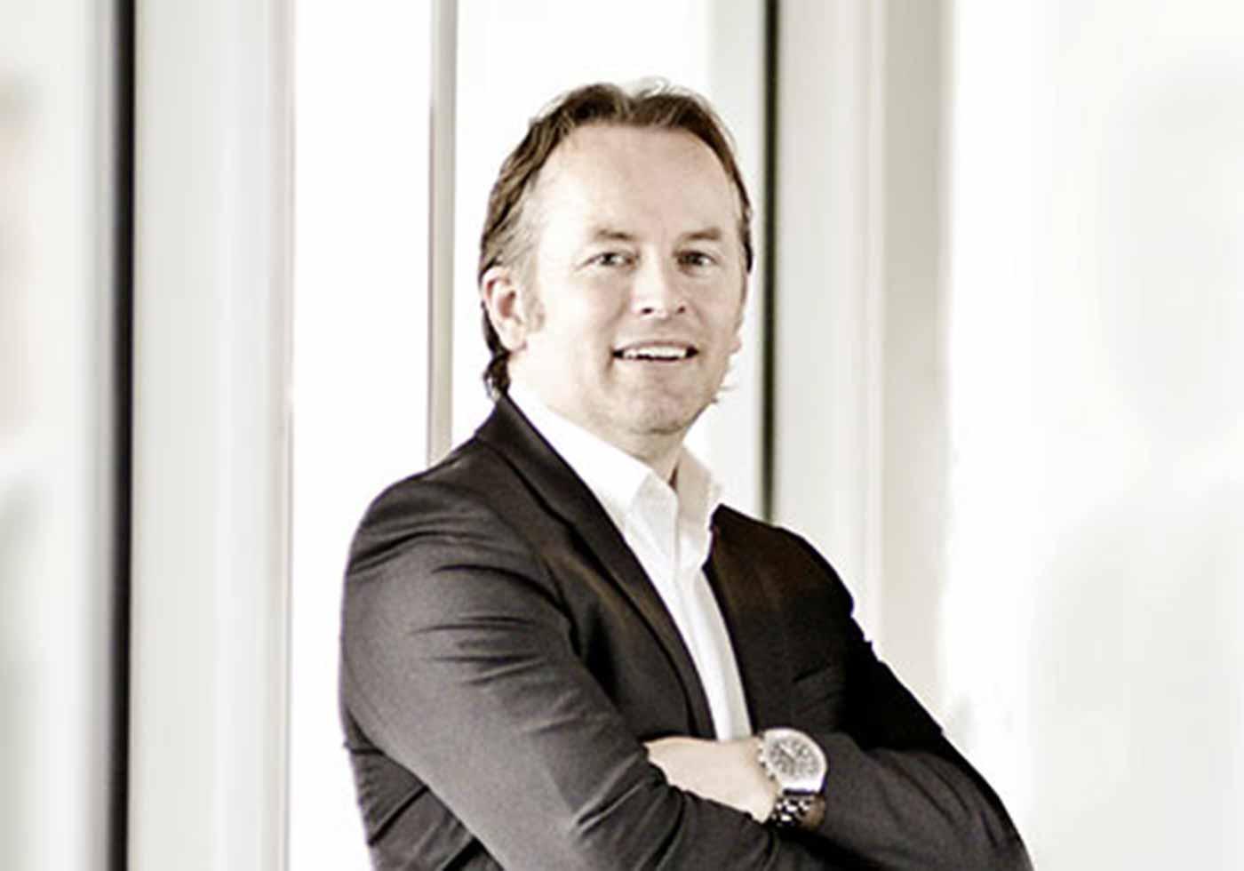 Ulf Bambach zur Erfolgsgeschichte von ATP Frankfurt