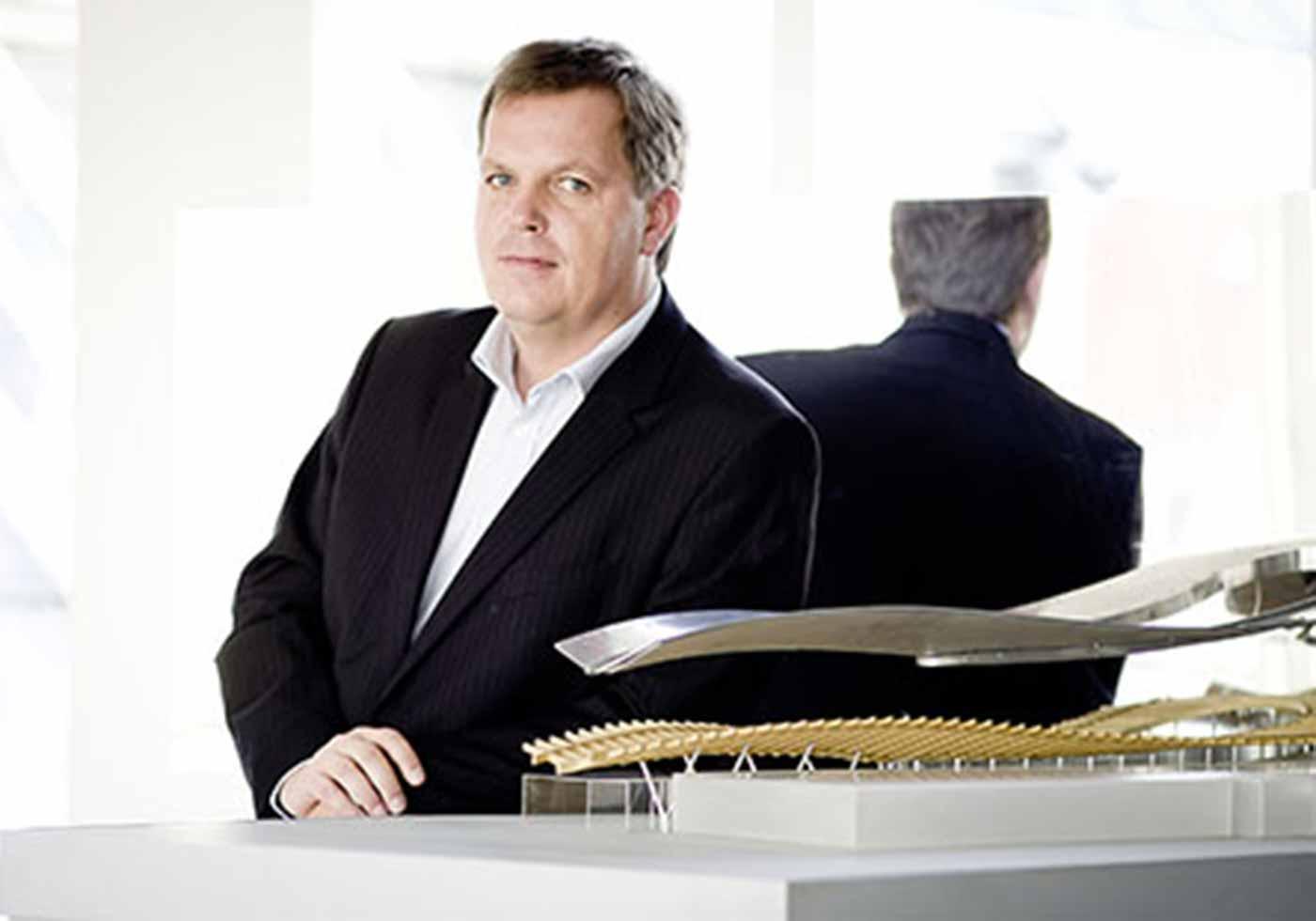 Werner Kahr kehrt in die GL zurück