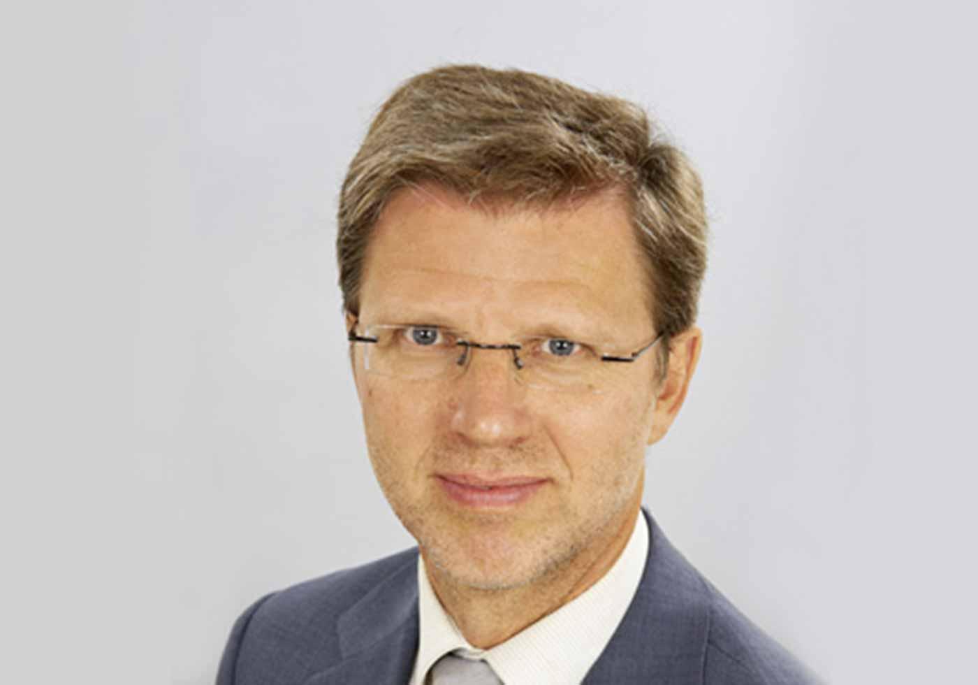 Wolfgang Wildauer Geschäftsführer/Bautechnik von ATP Wien