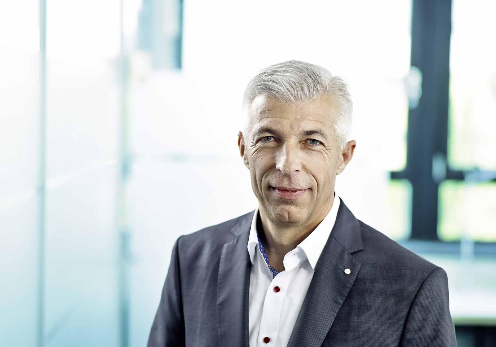 Gerd Maurer
