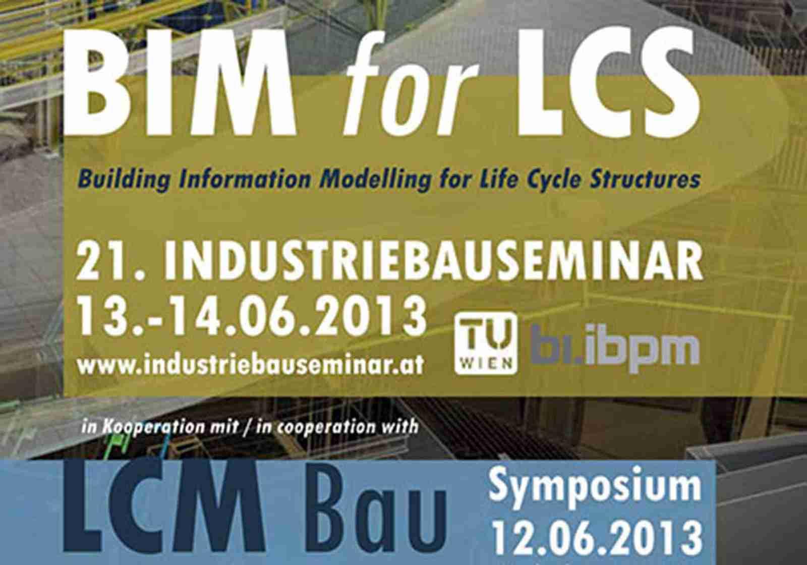 BIM для структур жизненного цикла