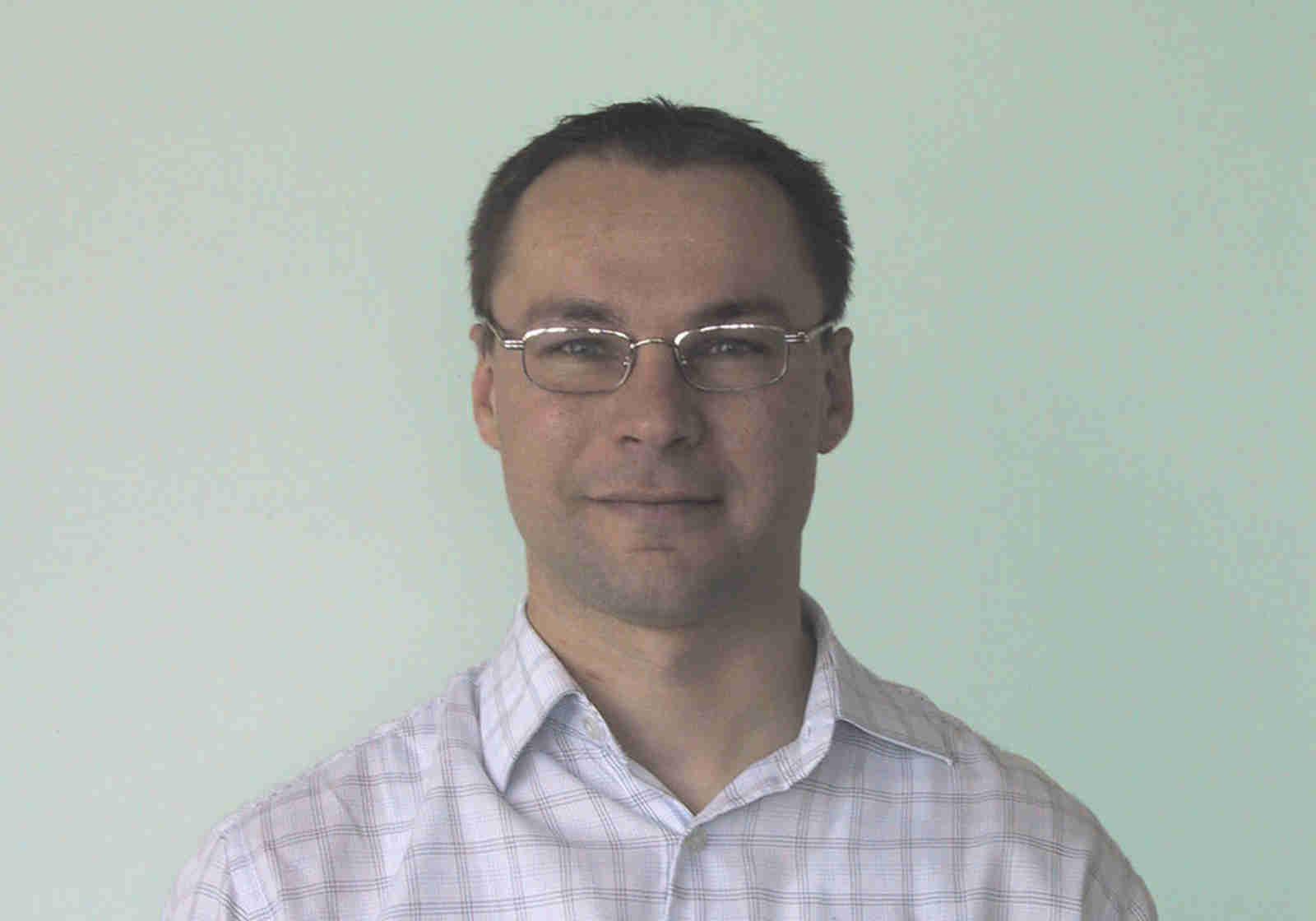 Martin Krautgartner