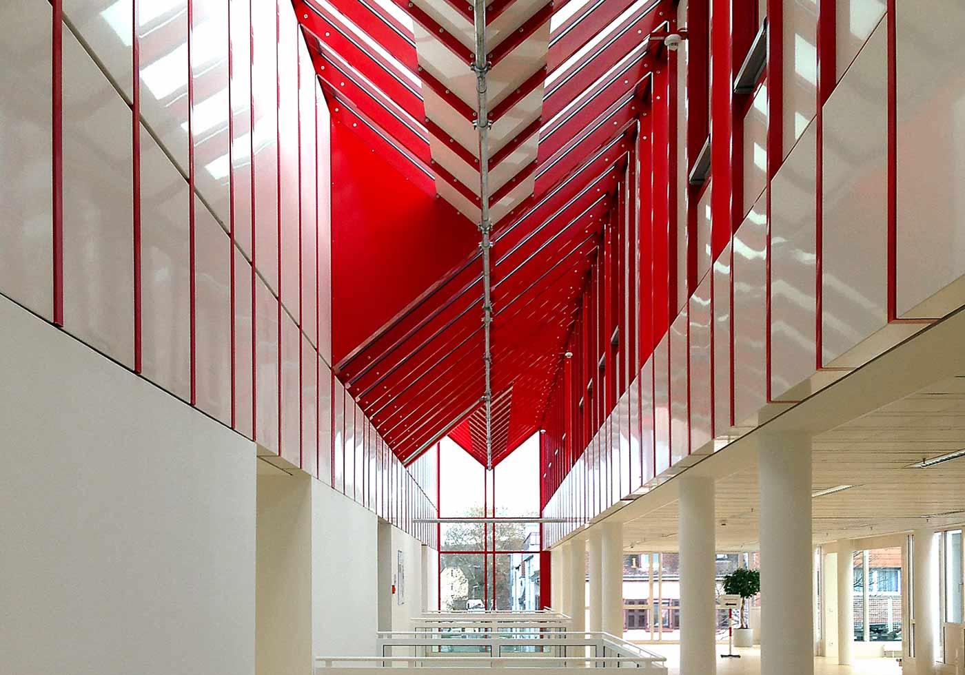 Westpfalz-Klinikum