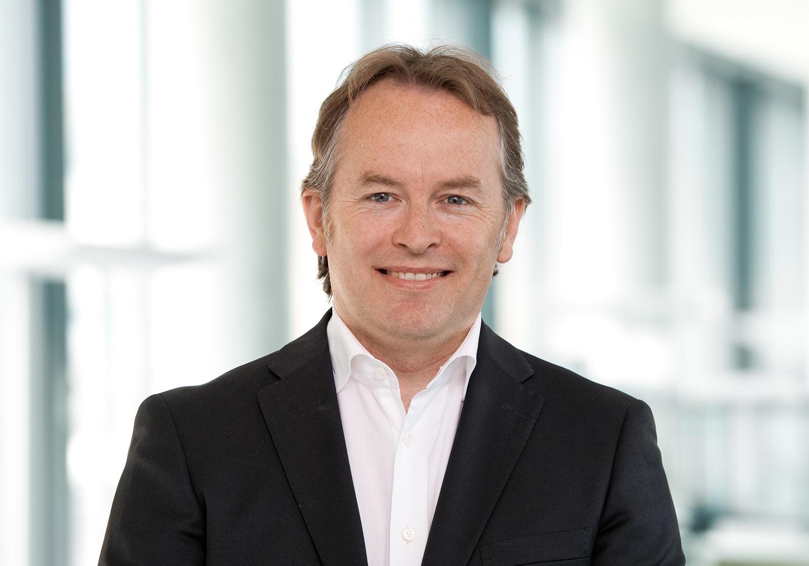 Ulf Bambach
