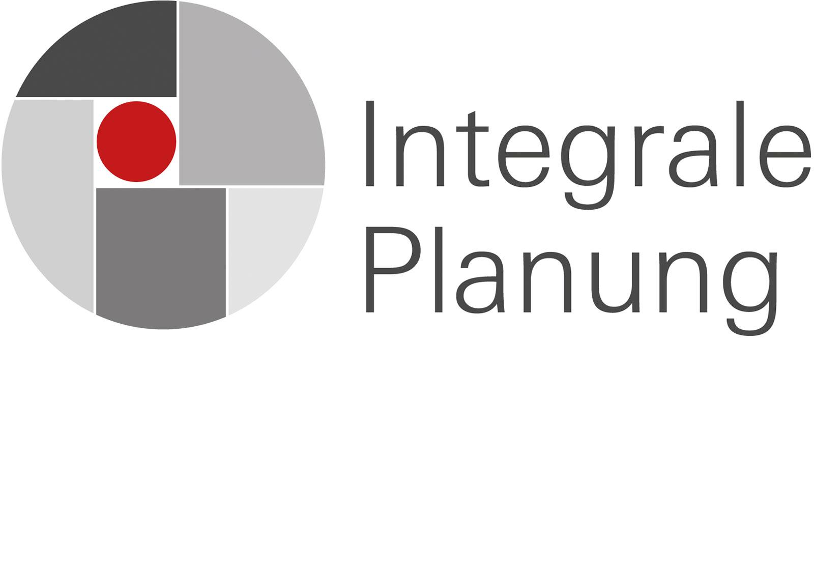 Symbol für Integrale Planung. Copyright: ATP architekten ingenieure