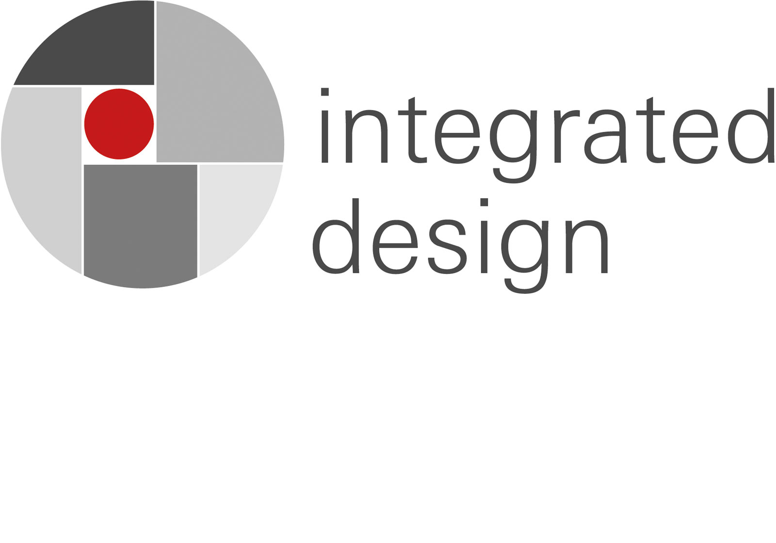 Symbol for Integrated Design. Copyright: ATP architects engineers