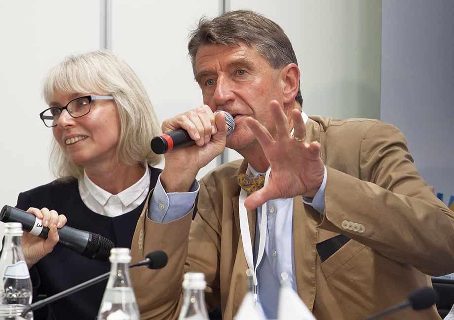 Форум PROESTATE в Москве