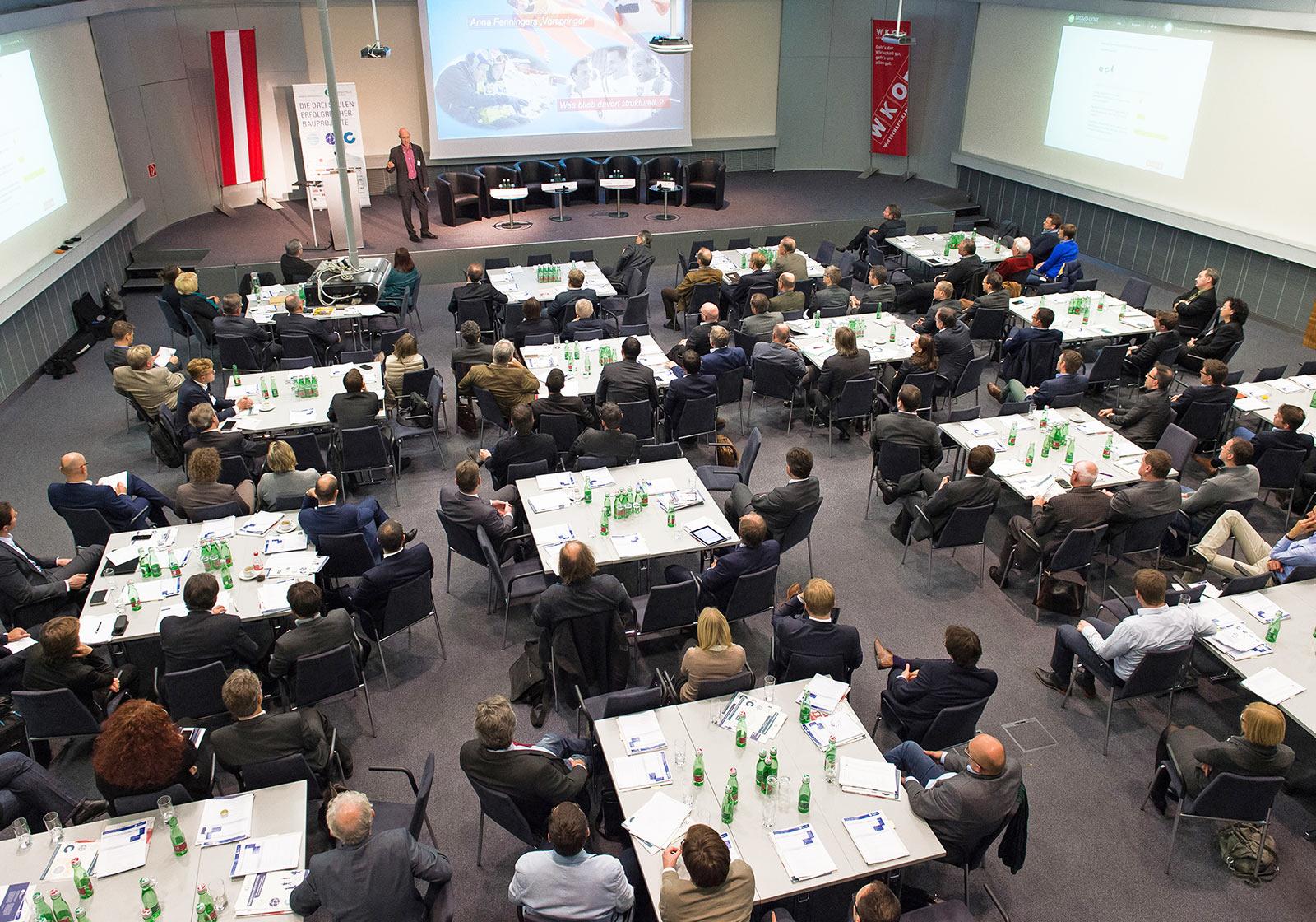 Der gut besuchte Kongress der IGLZ war ein voller Erfolg. Foto: Leo Hagen