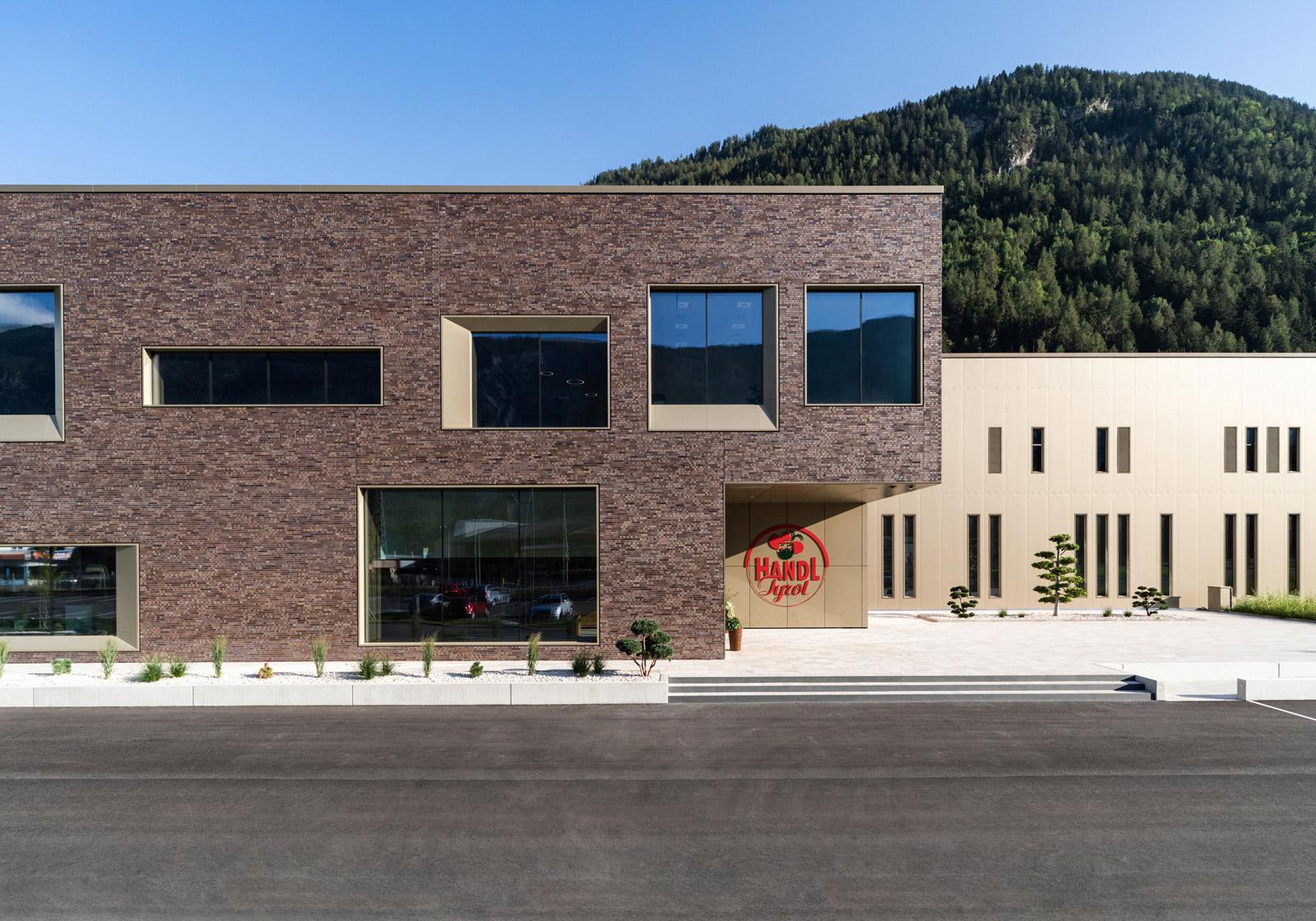 Handl Tyrol Speckproduktion ist Fabrik des Jahres 2020. Foto: ATP/Bause