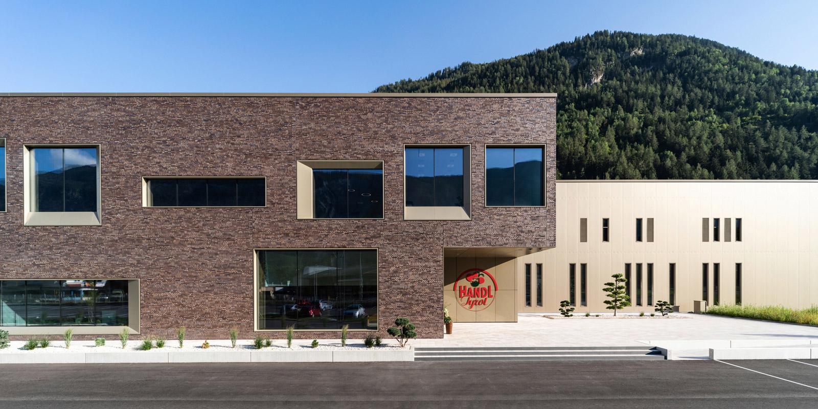 Die Handl Tyrol-Speckproduktion ist Fabrik des Jahres. Foto: ATP/Bause