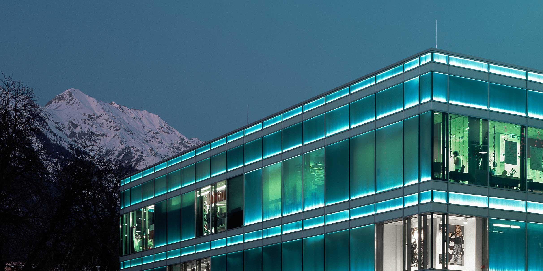 Sillpark Annex Innsbruck