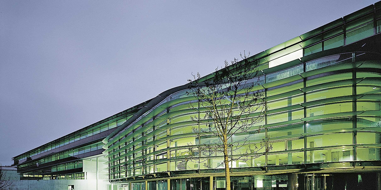 Universität SOWI Innsbruck