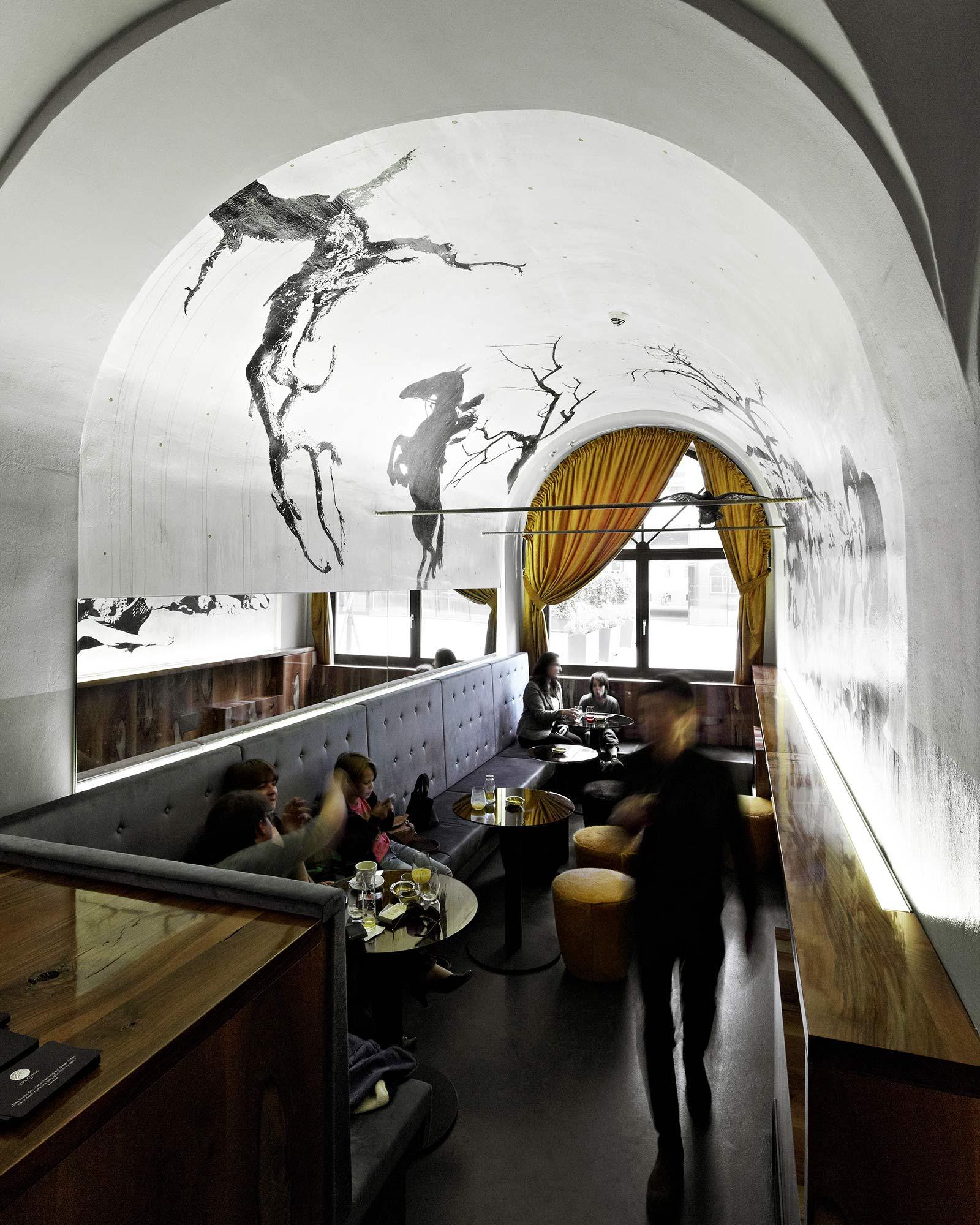 Bar Erlkönig Innsbruck