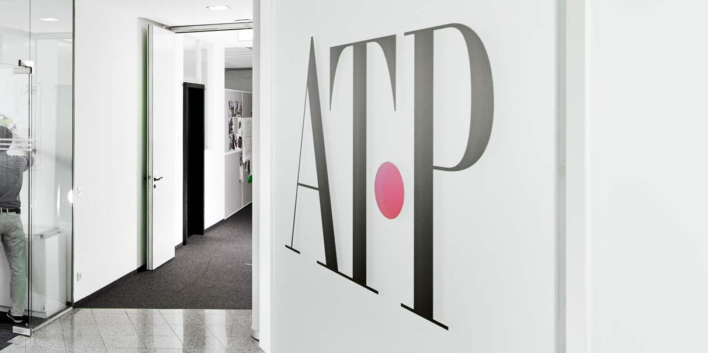 О компании ATP - Партнёры