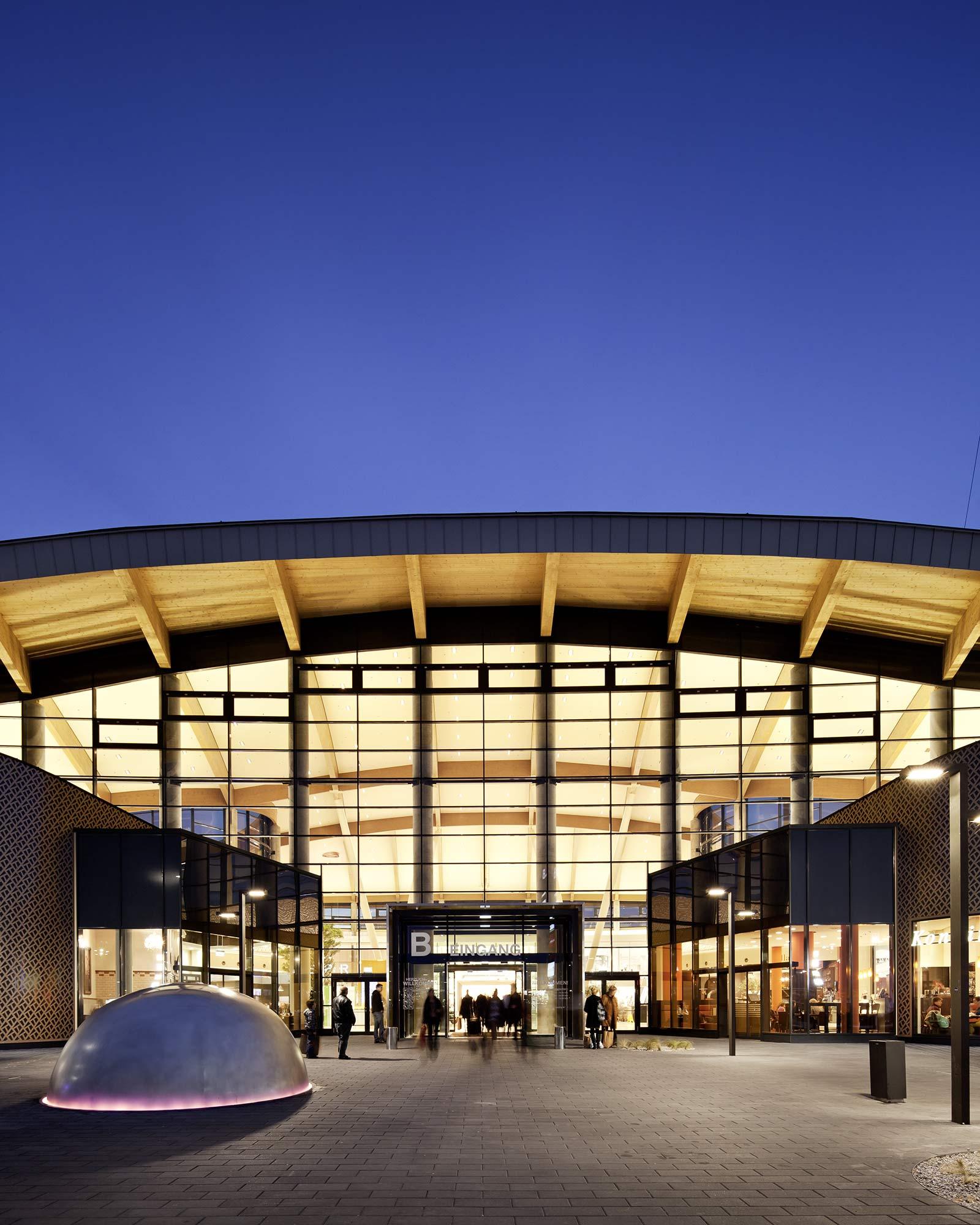 G3 Shopping Resort Gerasdorf
